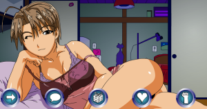 Love Hina Sim Date Hentai Flash Sex Dating Game RPG