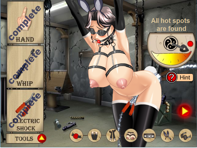 Hentai Bdsm Game
