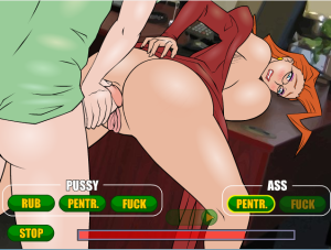 my slutty principal hentai flash game