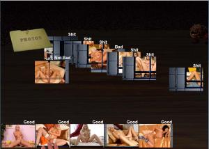 popporazzi porn flash game