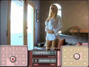 pushball porn flash gambling game