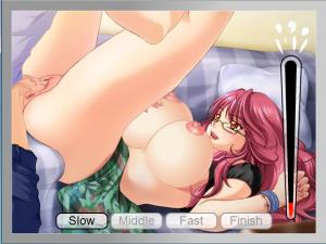 sexy college quiz hentai flash game