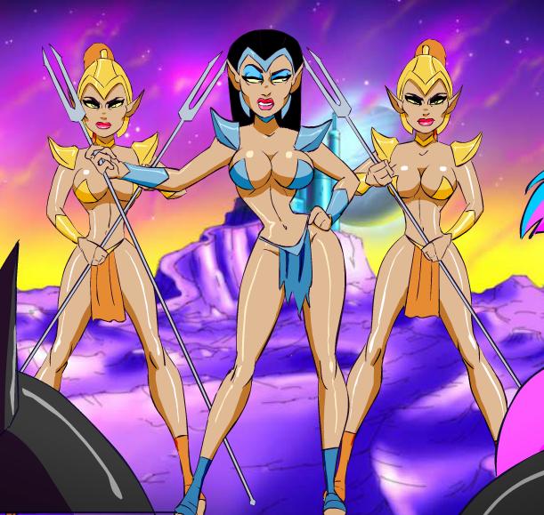 Starbarians Whores Orgies Booze