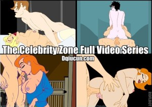 The Celebrity Zone Hot Shots Fucking Full Video Series